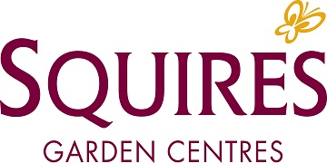 Logo for Squires Garden Centre