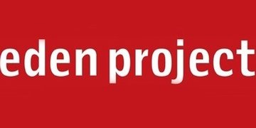 Logo for Eden Project