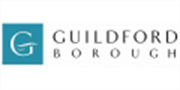 Logo for Guildford Borough Council
