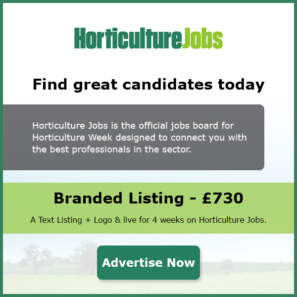 Horticulture Jobs - Home Page - Purchase