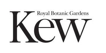 Logo for Royal Botanic Gardens Kew
