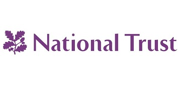 Logo for National Trust